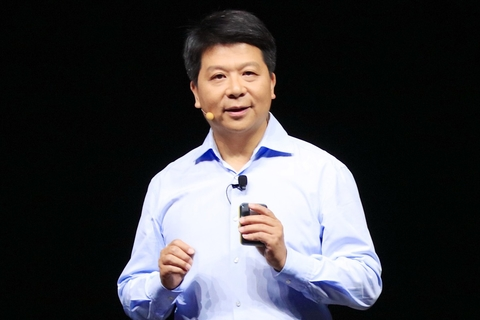 Huawei chairman says 'incredibly unfair treatment' will drive company on