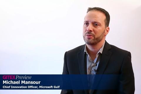 Microsoft Gulf serious about digital transformation