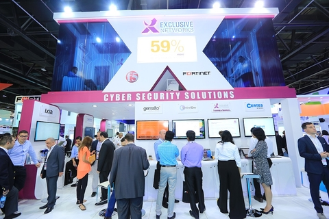 Exclusive Networks entices the crowd with SentinelOne