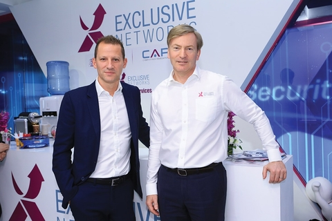 Exclusive Networks launches BigTec