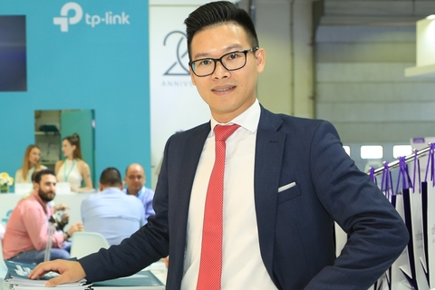 TP-Link to boost business solutions