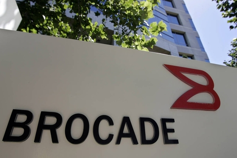 Network vendor Brocade looking for a buyer: reports