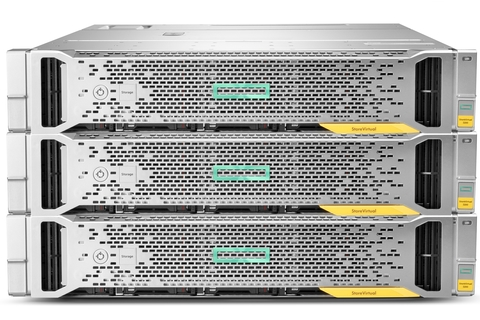 HPE takes aim at Nutanix