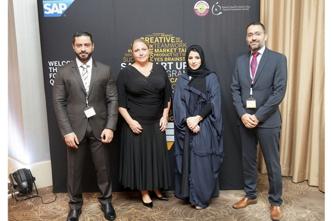 SAP launches Start-up Focus program in Qatar