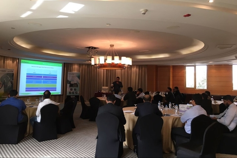 EnGenius Networks organises Qatar channel workshop