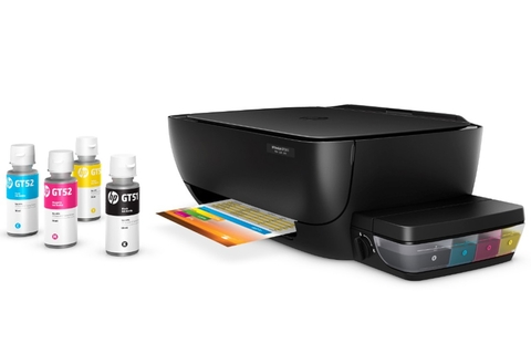 HP Inc launches new ink tank printers