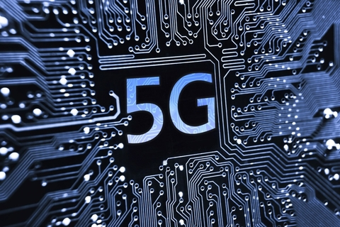 5G handsets could hold battery charge for a whole month