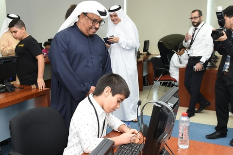 Emirates Talent Association launches Local Programmer Initiative