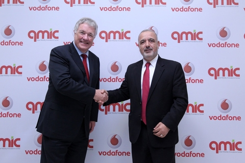 Vodafone Qatar launches fleet management service