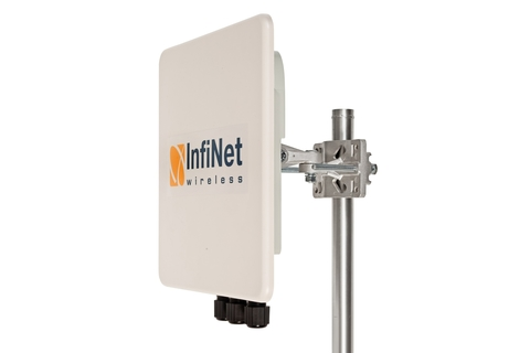 Tamer Group partners with InfiNet Wireless to boost connectivity