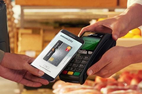Mashreq adopts Samsung Pay