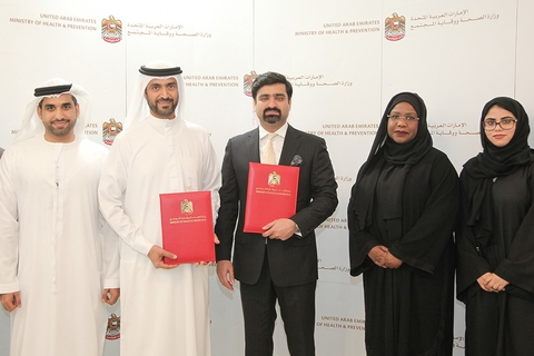 MOHAP and Purehealth to develop UAE national health records