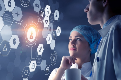 AI chatbots to become frontline in healthcare