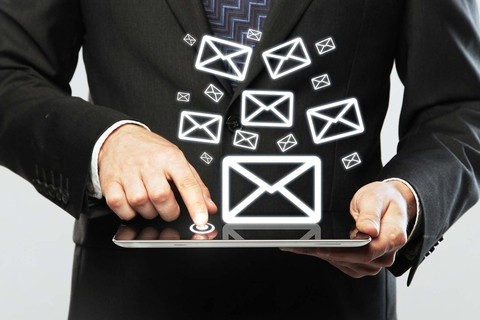 Independent research firm cites trend micro as a leader in enterprise email security