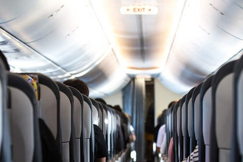 Inflight entertainment revenue to reach $8.4bn in 2023
