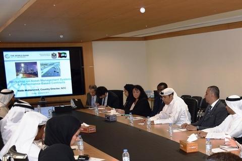 Ministry of Finance hosts PPP workshop