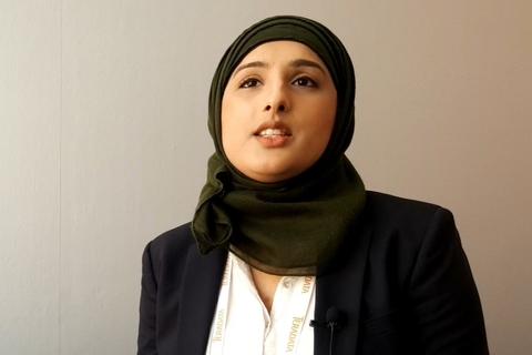Teradata's Yasmeen Ahmad highlights the value of data analytics