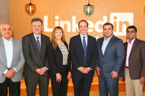 GBM adopts social selling concept with LinkedIn