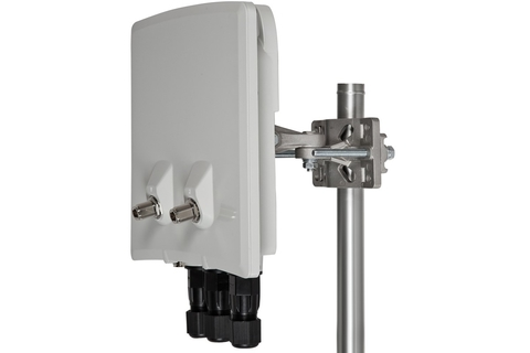 Lebanese ISP taps InfiNet Wireless for network infrastructure