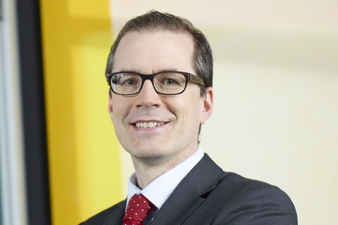 Alexander Biron von Curland to head up Siemens Mobility in Middle East