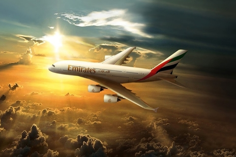 IBM signs $85m private cloud deal with Emirates