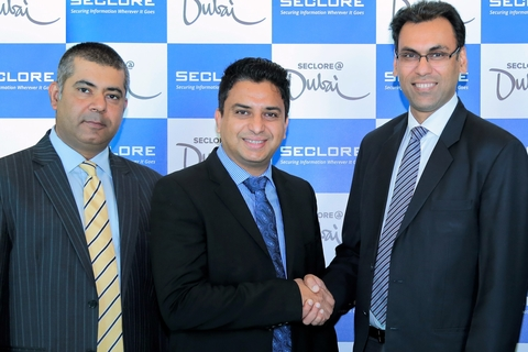 Seclore appoints Redington Gulf FZE as its distributor