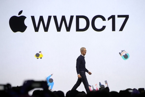 The biggest announcements from Apple WWDC 2017