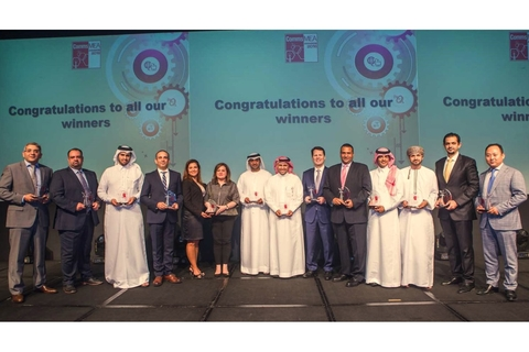 Nominations open for CommsMEA Awards 2017