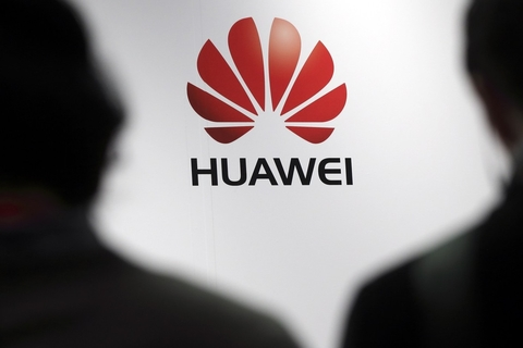 Huawei's rank climbs on 2019 fortune 500 list