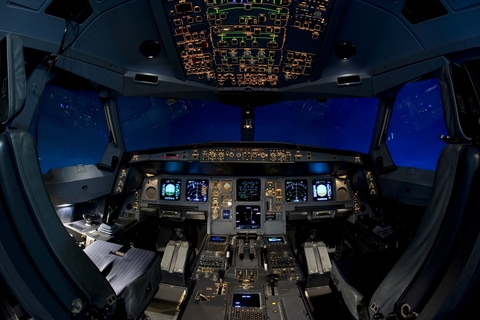 Connected aircraft could save $15 billion per year