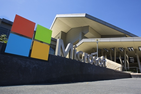 Microsoft set to cut jobs in sales reorganisation