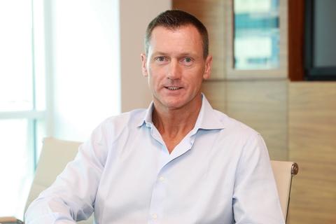 Herbert Fuchs appointed CIO at ASGC