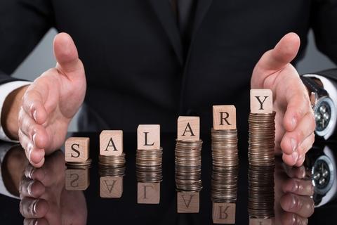 A positive outlook: ACN IT Salary Survey 2017