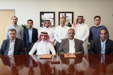 SAP and Saudi Aramco take aim at the digital business marketplace