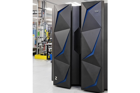 IBM's latest mainframe can encrypt billions of transactions per day
