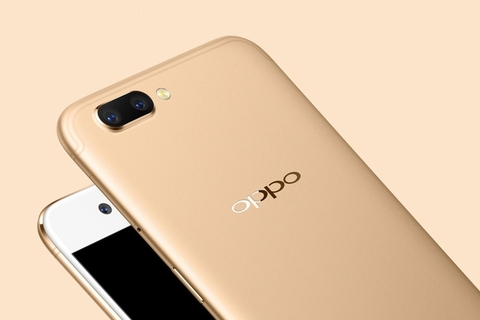 Oppo inks patent deals with Intel & Ericsson