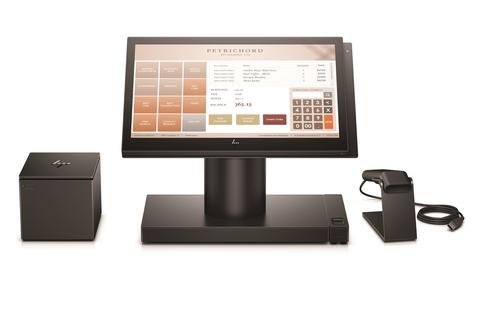 HP unveils novel point-of-sale platform
