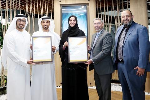 Smart Dubai call centre gets worldwide ISO first
