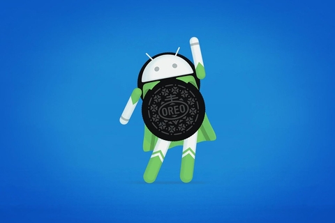 Android O officially becomes Android Oreo