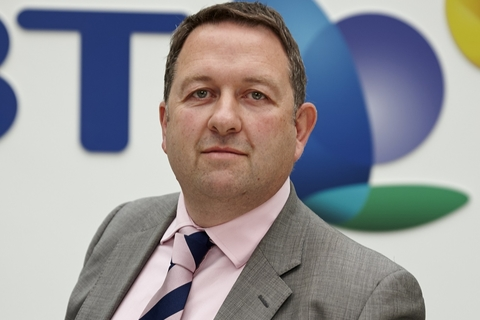 BT unveils business platform-as-a-service