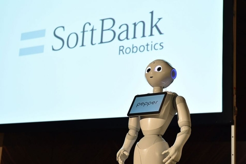Saudi Arabia's PIF, SoftBank to launch robotics initiative