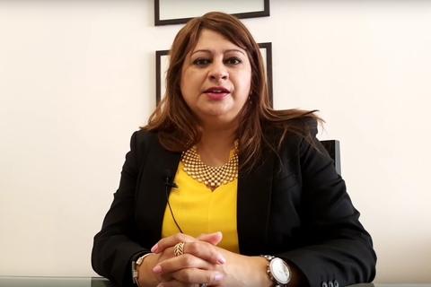 RSA's Rashmi Knowles talks GDPR