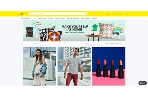 noon plans to launch online auctions