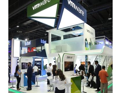 VMware hypes digital array