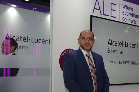 ALE emphasises on connected customer experience