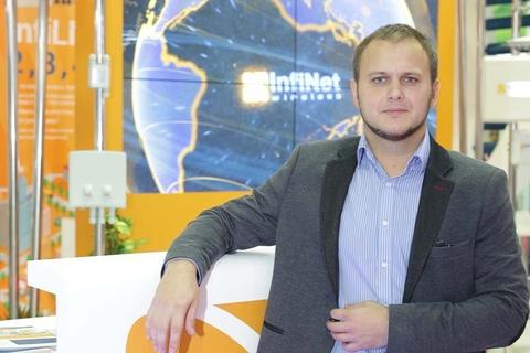 Infinet Wireless focuses on efficiencies