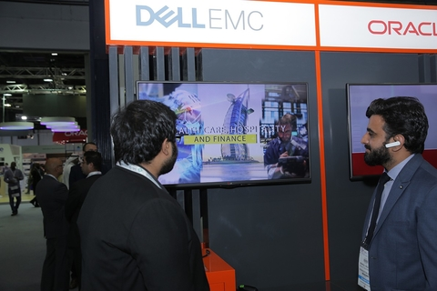 Dell EMC launches 'open' virtual networking platform