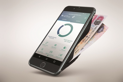 Trriple rolls out mWallet app for download at show