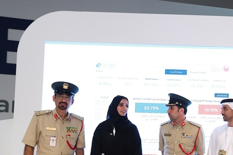 Dubai Police improves staffing with Fajwa