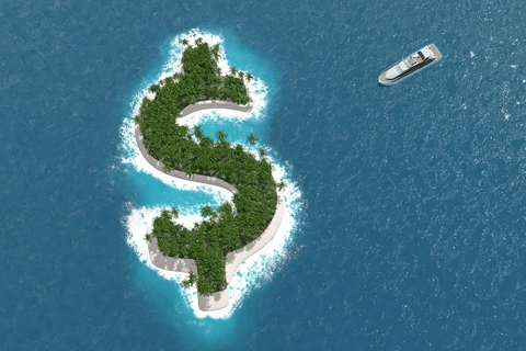 Hacked documents expose offshore accounts of the rich